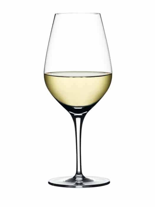 verre vin blanc universel authentis spiegelau vinum design. Black Bedroom Furniture Sets. Home Design Ideas