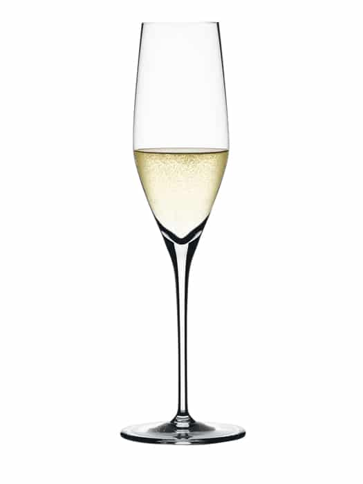 Flûte à champagne Authentis – Spiegelau