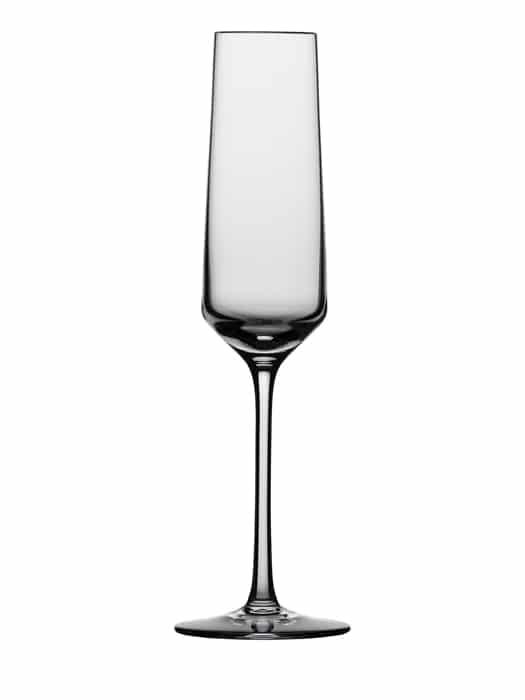 Flûte à champagne Pure – Schott Zwiesel