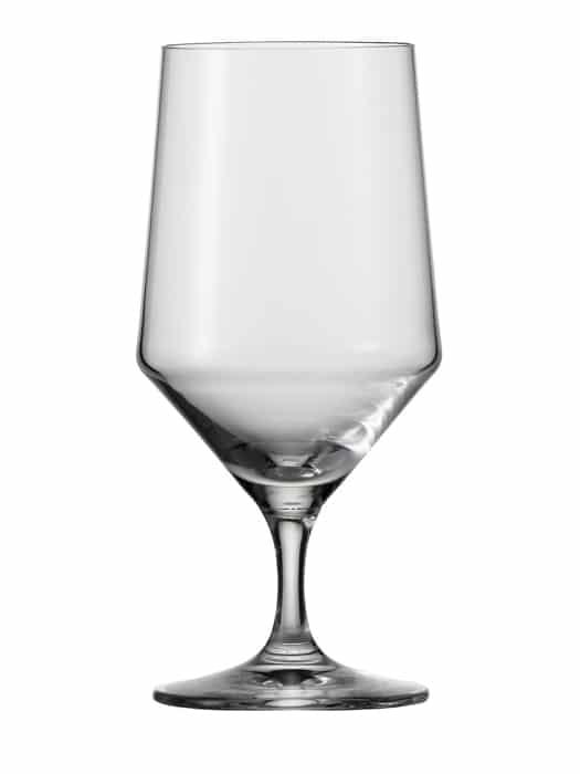 Pure water glass – Schott Zwiesel