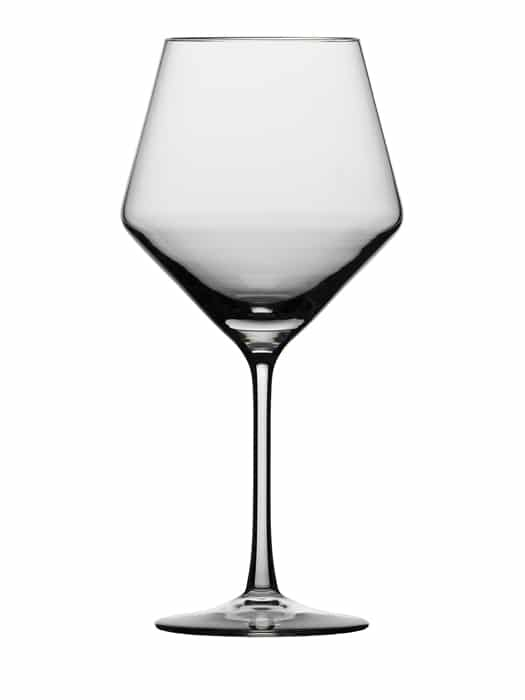 Pure Burgundy wine glass – Schott Zwiesel
