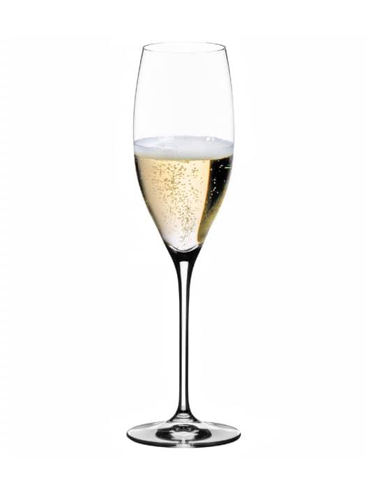 Verre Riedel Vinum – Cuvée Prestige