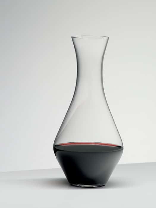 Riedel Decanter – Merlot