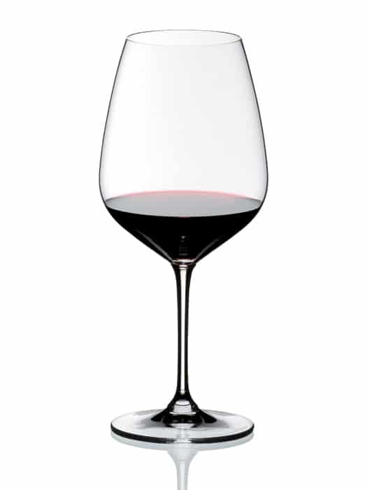 Riedel Vinum Extreme glass – Cabernet