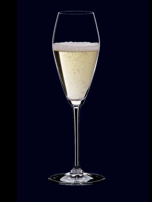 Riedel Vinum Extreme glass – Champagne