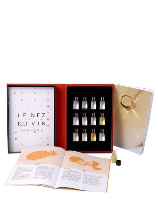 Nez du Vin 12 aromas White wine