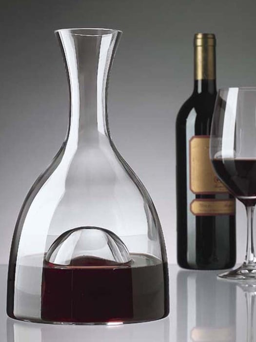 Visuel decanter