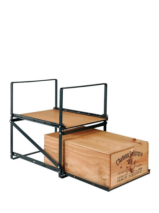 Modulorack Storage Rack for Wine Cases