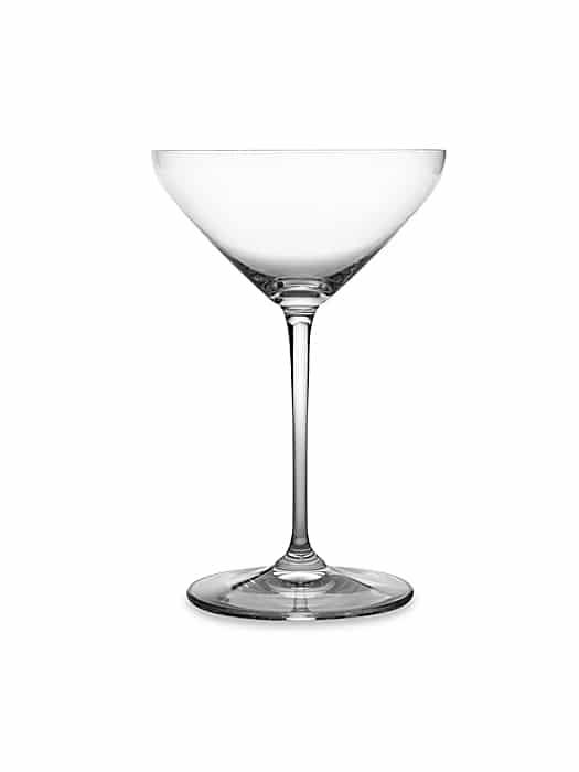 Verre Riedel Vinum Extreme – Martini