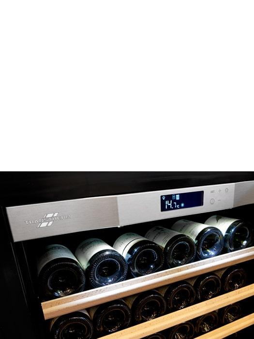 Vinum Design - cellier Transtherm Prestige