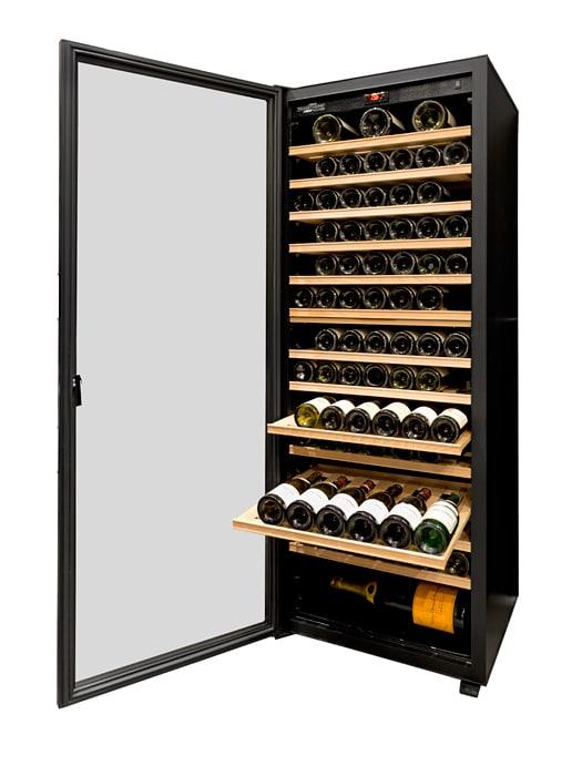 Vinum Design - cellier Transtherm Bastide