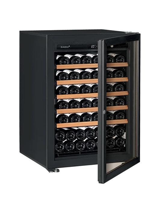 Eurocave wine cabinet Premiere S – 74 bottles