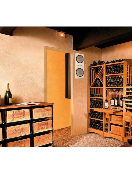 eurocave inoa climatiseur de cave vin vinum design. Black Bedroom Furniture Sets. Home Design Ideas