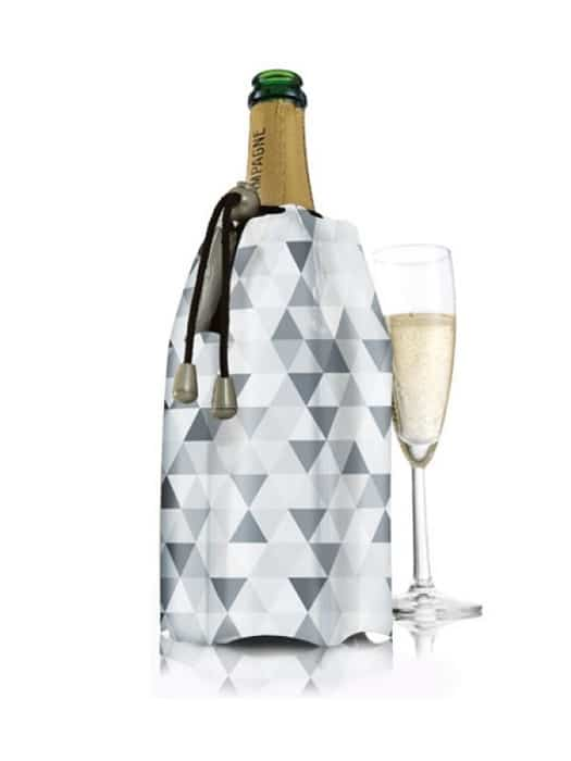 Champagne cooler Classic – Vacuvin