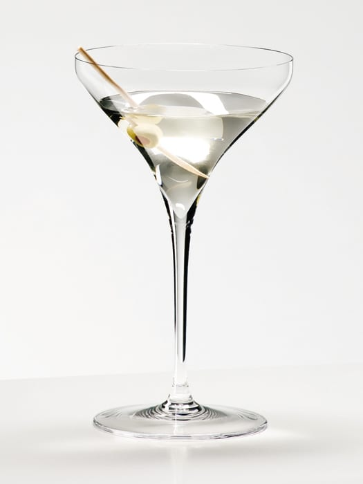 Riedel Vitis glass – Martini