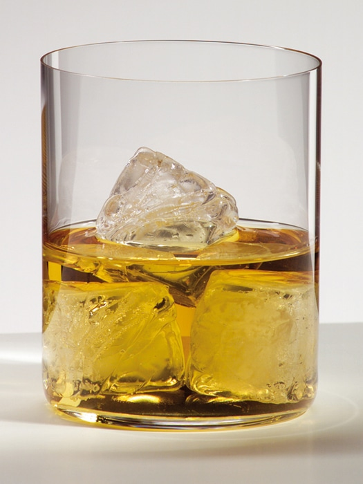 Riedel O glass – Whisky