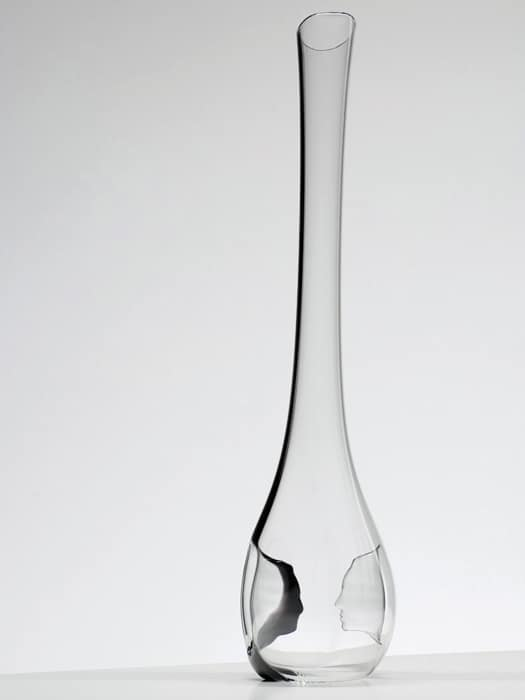Riedel Decanter – Black Tie Face to Face