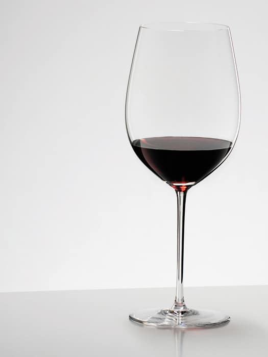 Riedel Sommeliers glass – Bordeaux Grand Cru