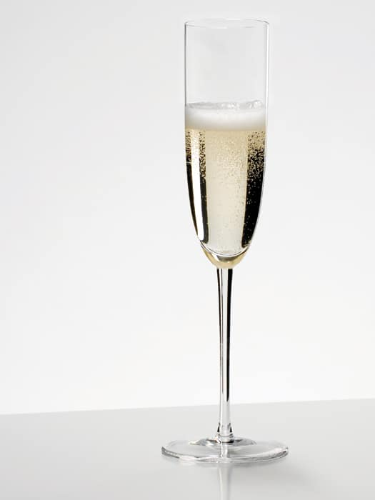 Verre Riedel Sommeliers – Champagne