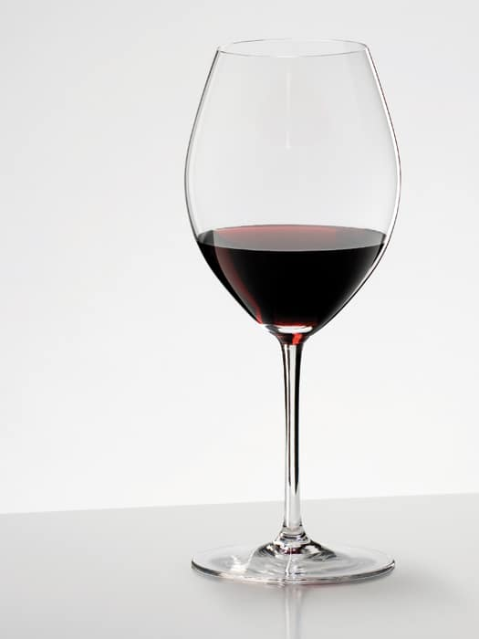 Riedel Sommeliers glass – Hermitage/Syrah
