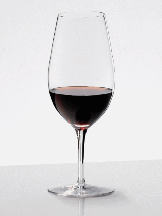 Riedel Sommeliers glass – Vintage Port