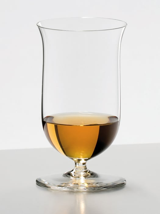 Verre Riedel Sommeliers – Whisky Single Malt