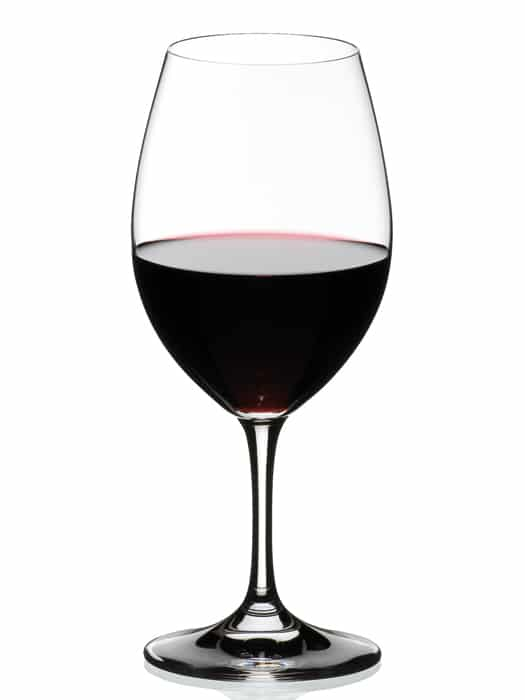 Red wine Ouverture glass – Riedel
