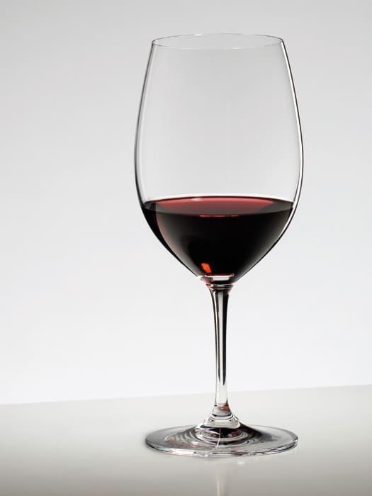 Riedel Vinum glass – Bordeaux (Cabernet/Merlot)