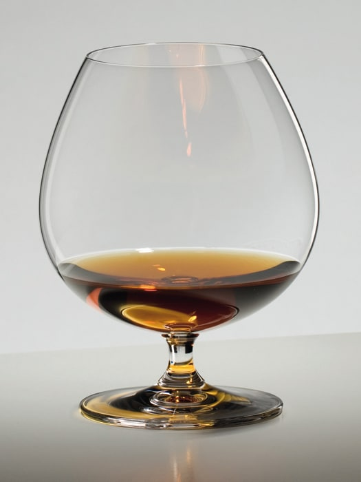 Riedel Vinum glass – Brandy/Cognac