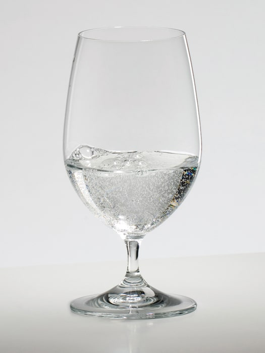 Verre Riedel Vinum – Eau Gourmet