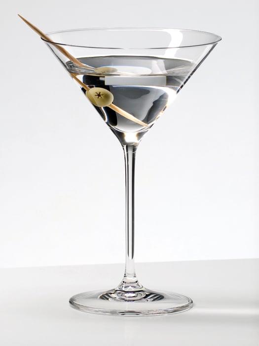 Riedel Vinum XL glass – Martini