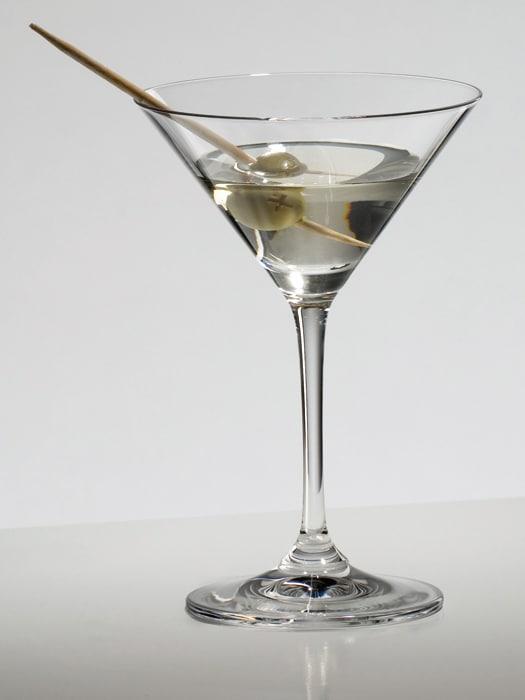 Riedel Vinum glass – Martini