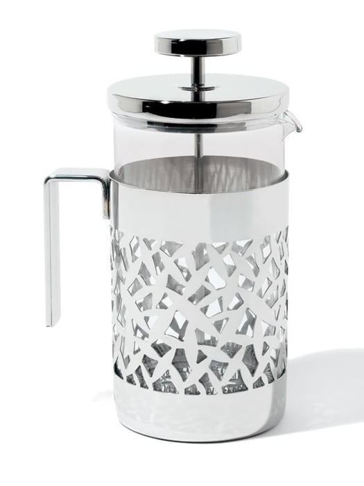 Press Filter Coffee Maker Or Infuser