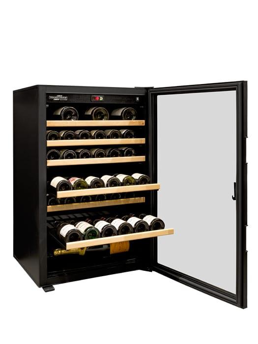 Vinum Design - cellier Transtherm Loft