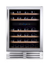 Wine cellar 46 bottles by Wine Cell'R