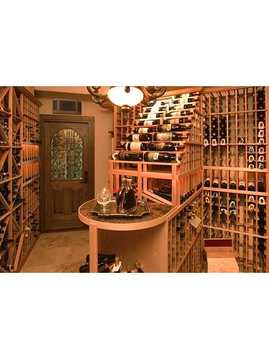 Climatiseur de cave à vin WhisperKool Slimline 2500