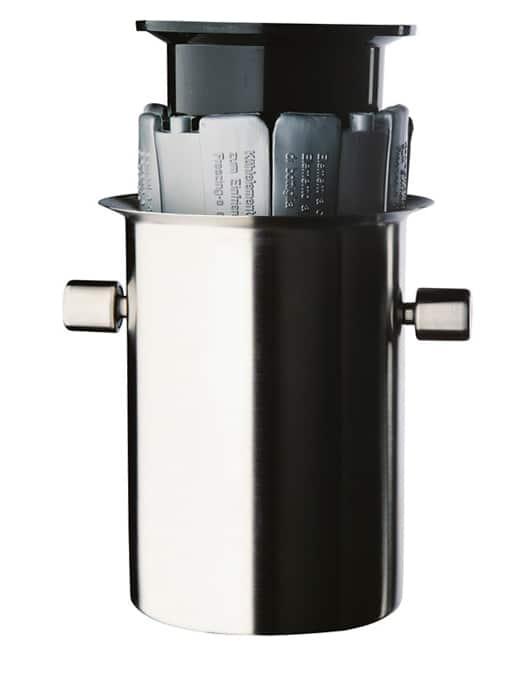 Peugeot Temperature balancing bucket