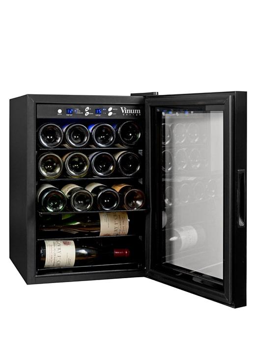 Vinum Design - cellier Vinum 16