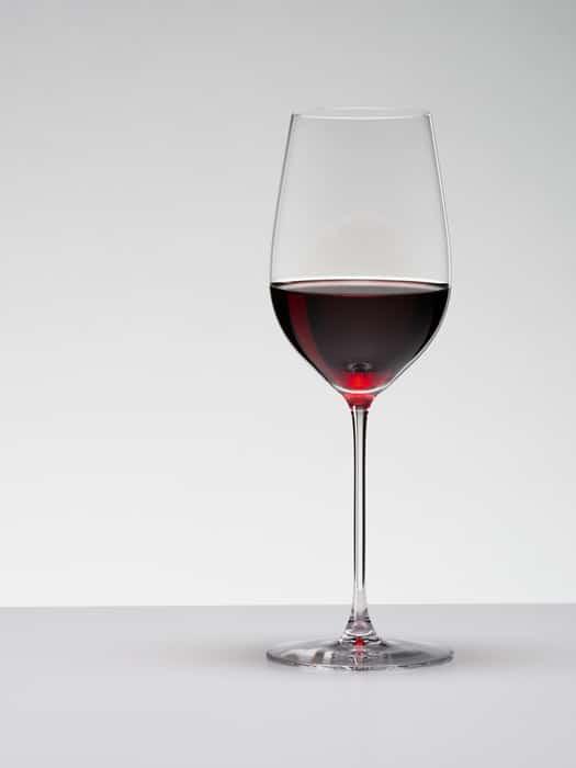 Riedel Veritas glass – Riesling/Zinfandel
