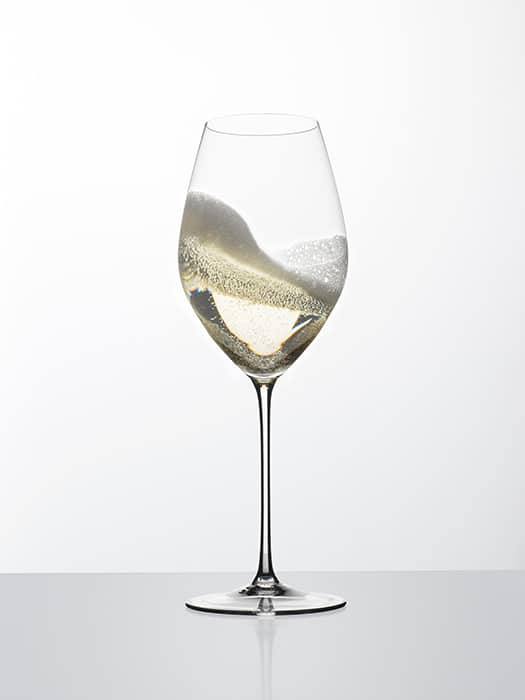 Riedel Veritas – Champagne wine glass