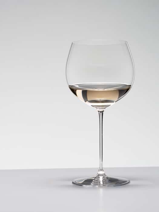 Verre Riedel Veritas – Montrachet/Chardonnay