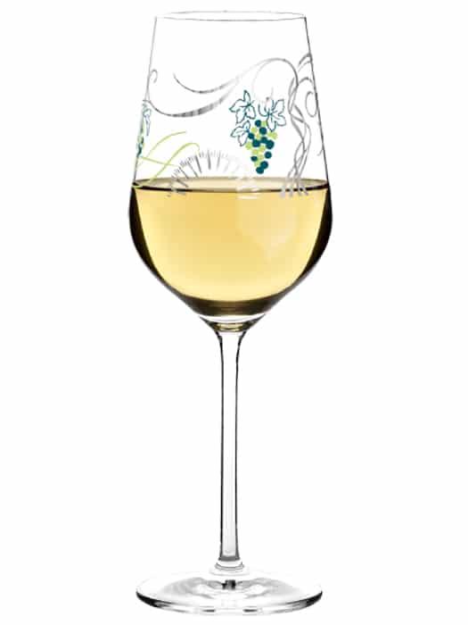 Ritzenhoff Vin Blanc par Dominique Tage