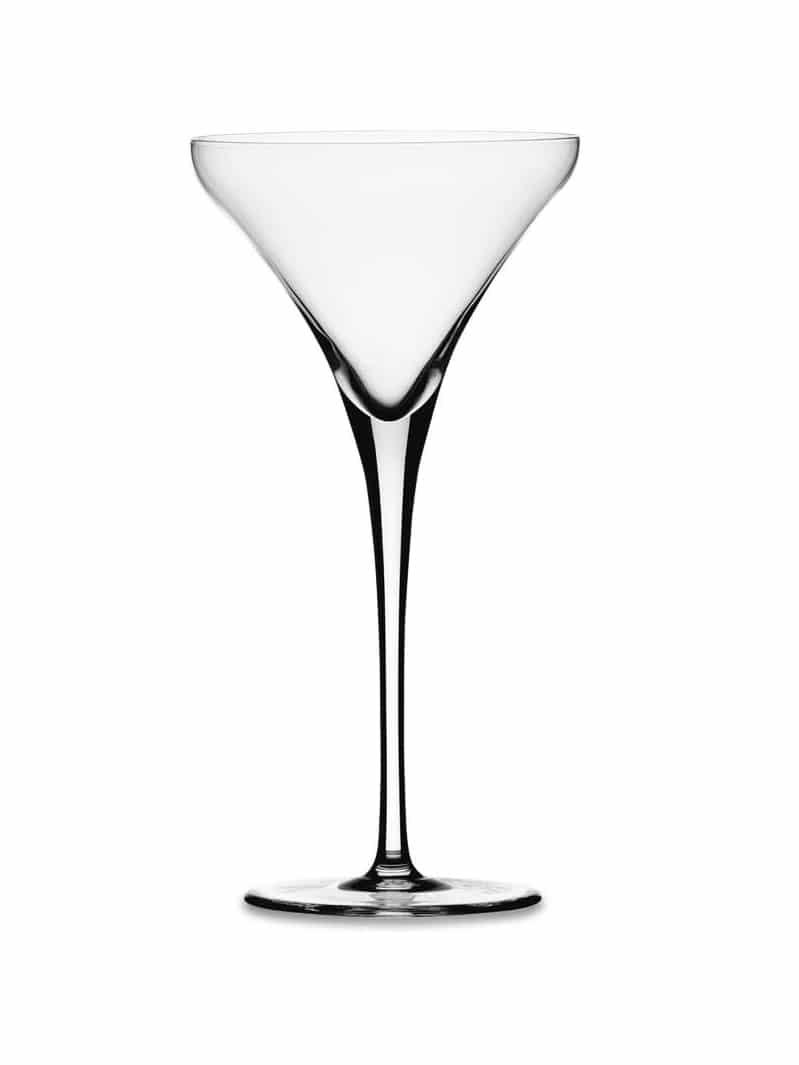 Martini Glasses Coupe Glasses Vinum Design