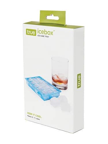 Icebox Ice cube tray
