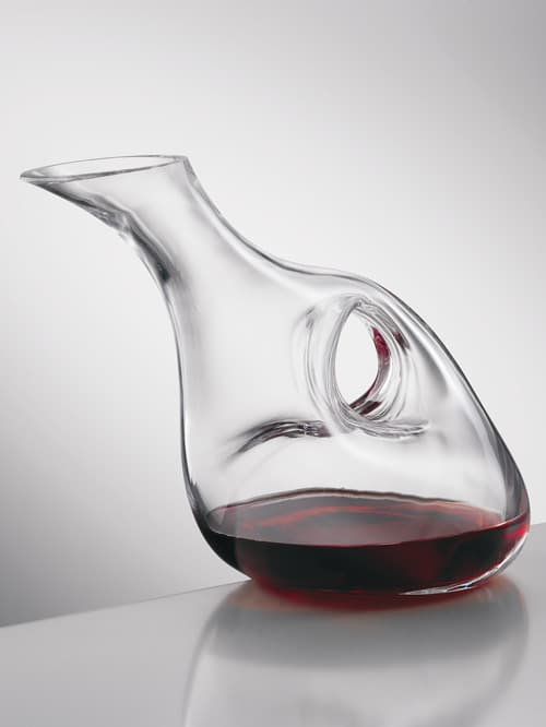 Duck decanter – Eisch