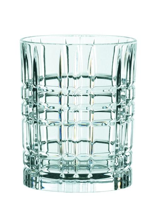 Ens de 4 verres à Whisky 'Highland'