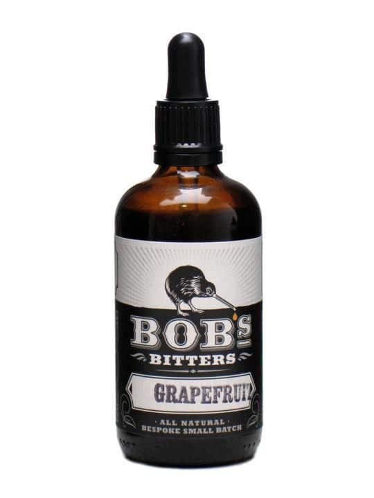 Bitters (amer) Pamplemousse – Bob's Bitters