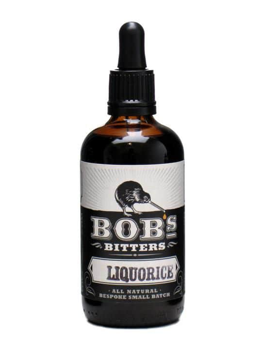 Liquorice bitters – Bob's Bitters