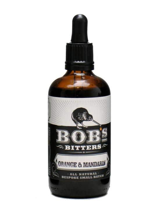 Orange & Mandarin bitters – Bob's Bitters