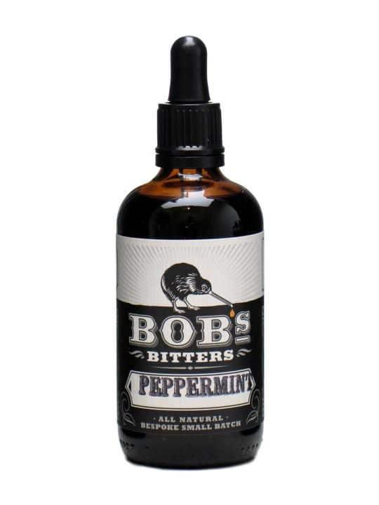 Peppermint bitters – Bob's Bitters